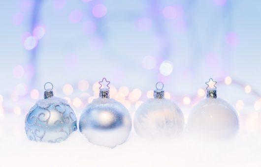 Préparez Noël avec l'Ombrelle, magasin de maroquinerie à Quimper